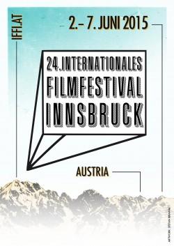 Plakat IFFI 2015