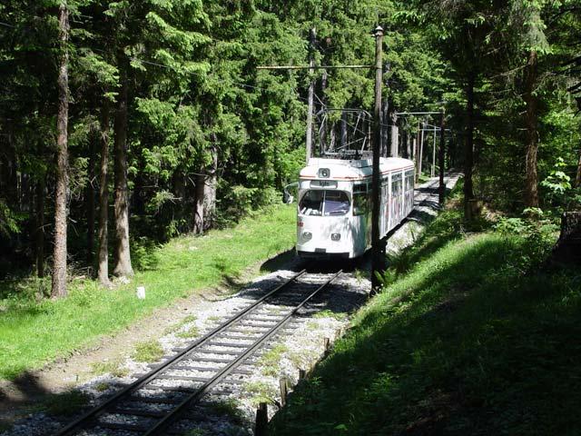 Mittelgebirgsbahn