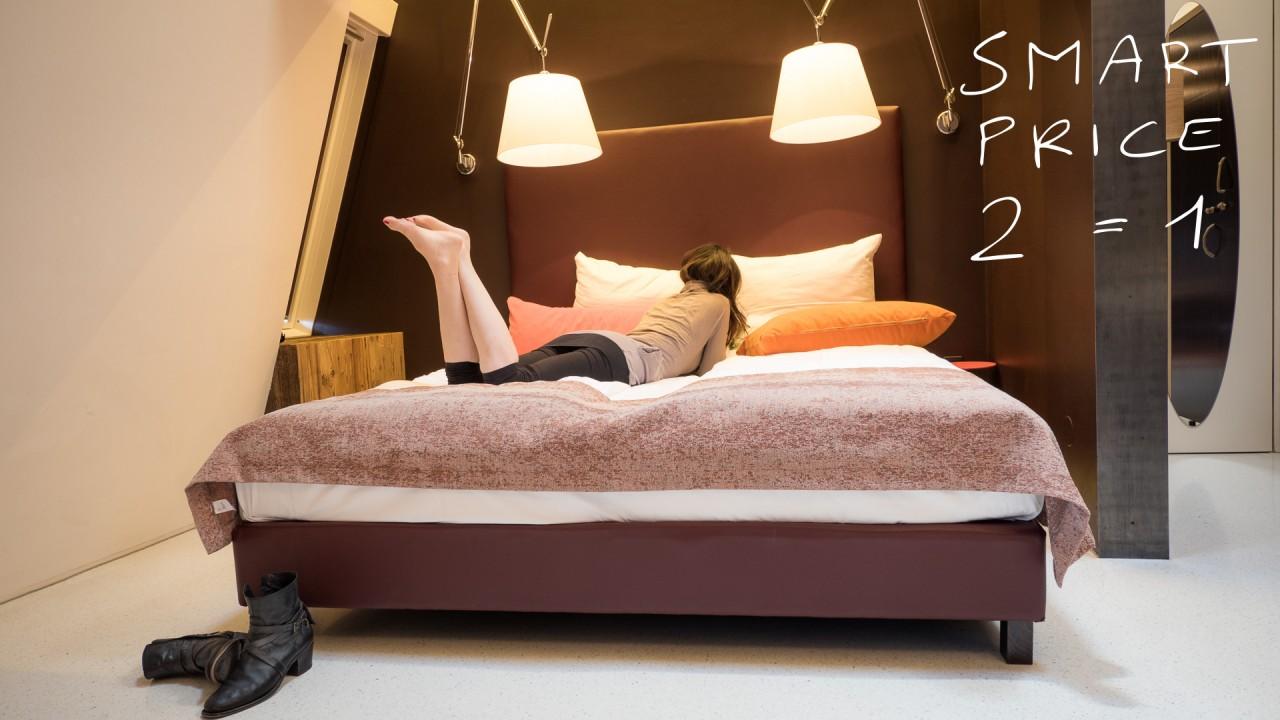 Smarte Zimmerpreise