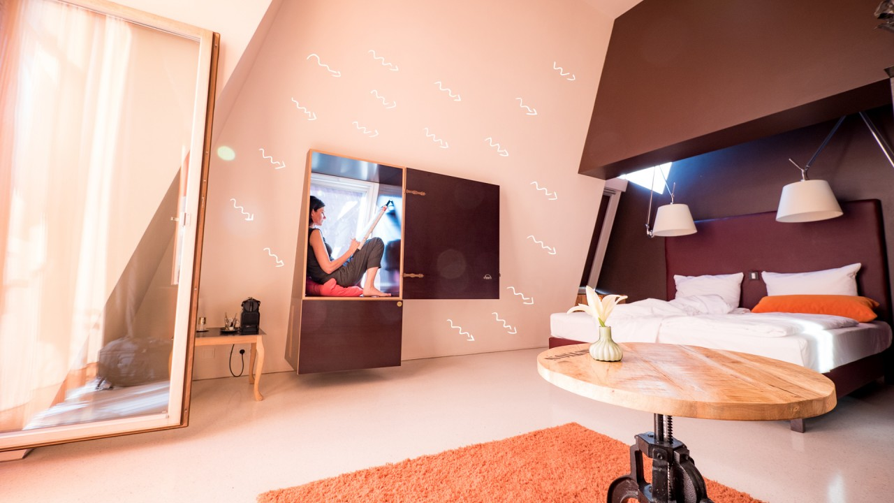 bauteil nala individuellhotel das neue stadthotel in innsbruck nala individuellhotel das. Black Bedroom Furniture Sets. Home Design Ideas