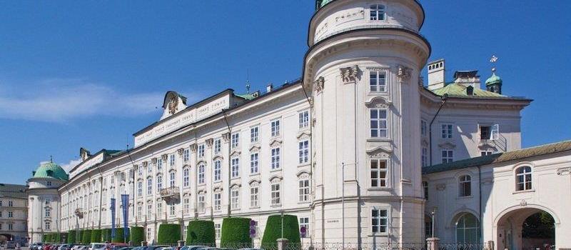 Kaiserliche-Hofburg