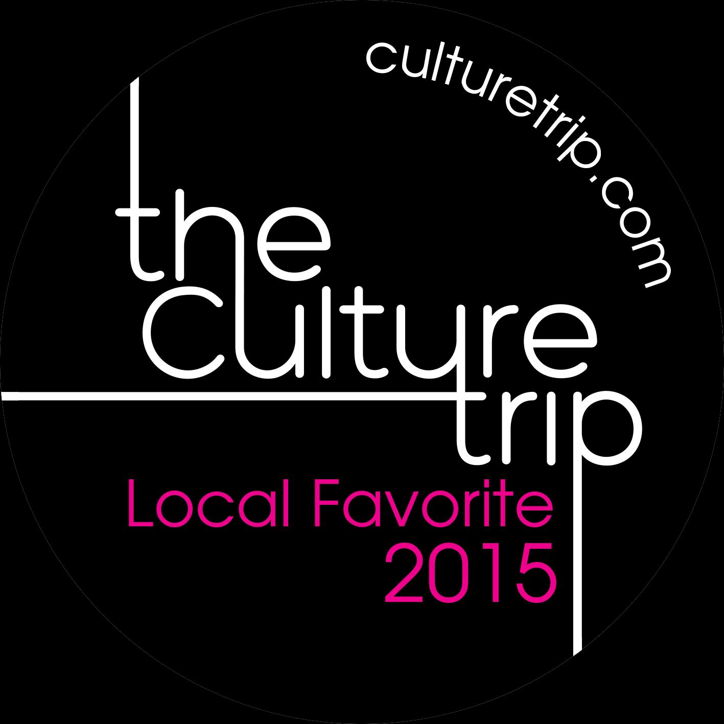 Local Favourites 2015